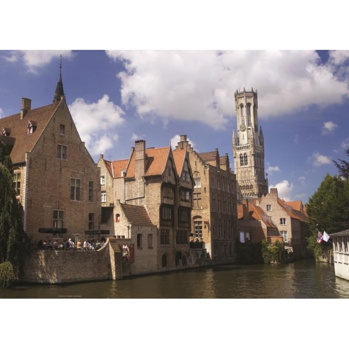 Belgien: Brügges