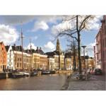 Puzzle  PuzzelMan-421 Die Niederlande: Groningue