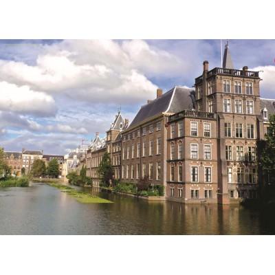 Puzzle PuzzelMan-429 Den Haag, die Niederlande