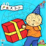 Puzzle  PuzzelMan-435 Das Geschenk