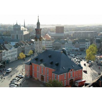 Puzzle PuzzelMan-519 Belgien:Sint-Truiden