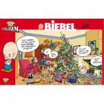 Puzzle  PuzzelMan-56713 Biebel