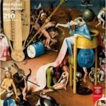 Puzzle  PuzzelMan-777 Hieronymus Bosch - Sitzender Mann