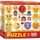 Emojipuzzle - Zorn