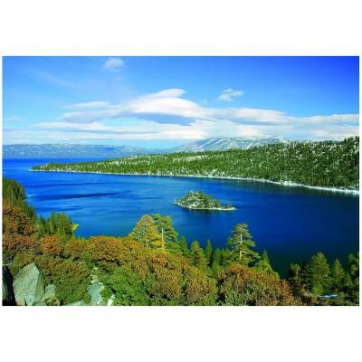 Puzzle Eurographics-6000-0549 Lake Tahoe