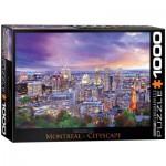 Puzzle  Eurographics-6000-0737 Montreal