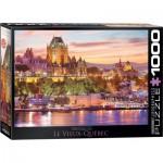 Puzzle  Eurographics-6000-0763 Le Vieux-Québec