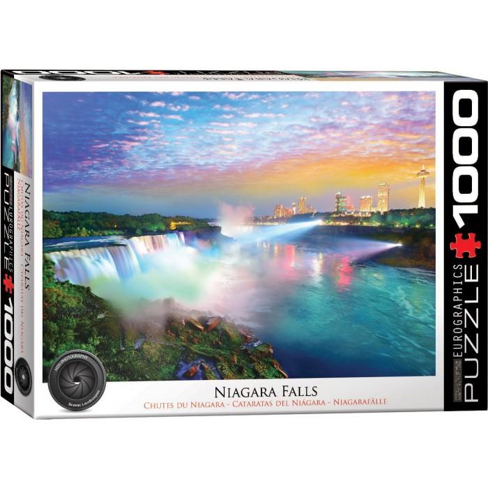 Globetrotter - Niagarafälle