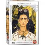 Puzzle  Eurographics-6000-0802 Frida Kahlo