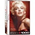 Puzzle  Eurographics-6000-0812 Marilyn Monroe
