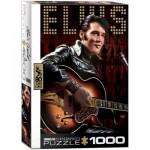 Puzzle  Eurographics-6000-0813 Elvis Presley