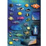 Puzzle  Eurographics-6000-1170 Korallenriff