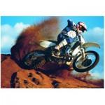 Puzzle  Eurographics-6000-3943 Motocross