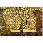Puzzle  Eurographics-6000-6059 Klimt: Lebensbaum