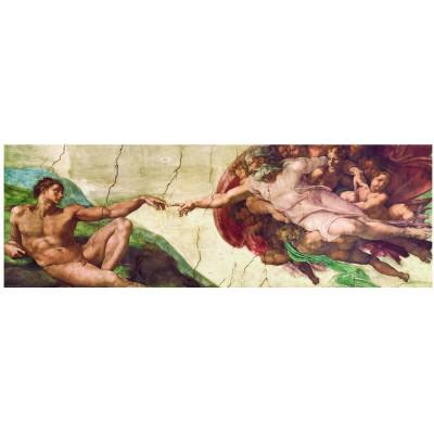 Puzzle Eurographics-6005-0303 Michel-Ange: Erschaffung Adams