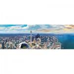 Puzzle  Eurographics-6010-5303 Toronto