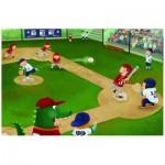 Puzzle  Eurographics-6060-0484 Baseball Juniorsliga