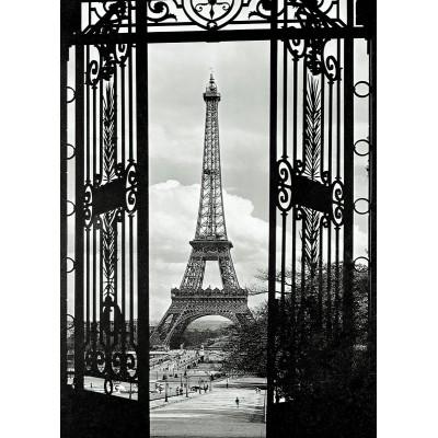 Puzzle Eurographics-8000-0175 Vor den Toren von Paris