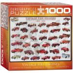 Puzzle  Eurographics-8000-0239 Feuerspritzen