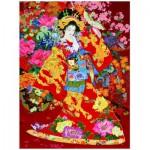 Puzzle  Eurographics-8000-0564 Morita - Tsuki Hoshi