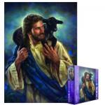 Puzzle  Eurographics-8000-0707 Nathan Greene - The Good Shepherd
