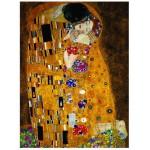 Puzzle  Eurographics-8000-4365 Gustav Klimt: Der Kuss