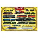 Puzzle  Eurographics-8104-0090 Züge