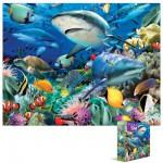 Puzzle  Eurographics-8104-0628 Garten des Ozeans