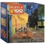 Eurographics-8104-2143 Mini Puzzle - Van Gogh Vincent