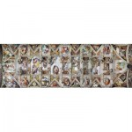 Puzzle   The Sistine Chapel Ceiling by Michelangelo