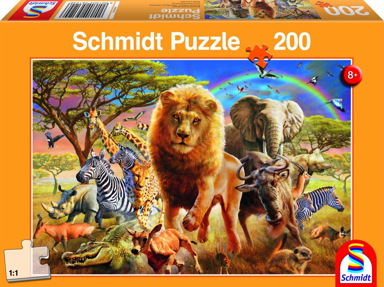 puzzle 200 teile
