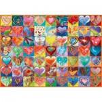 Puzzle   Herz an Herz