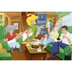 Puzzle  Schmidt-Spiele-56047 Geburtstagsüberraschung
