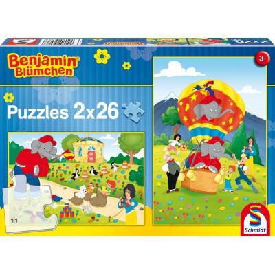 spiel spass puzzle