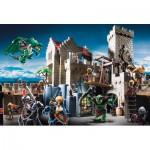 Puzzle  Schmidt-Spiele-56090 Kampf um den Königsschatz