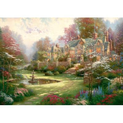 Puzzle Schmidt-Spiele-57453 Landsitz