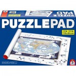 Schmidt-Spiele-57988 Puzzle-Teppich für 500 bis 3000 Teile Puzzles