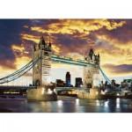 Puzzle  Schmidt-Spiele-58181 Tower Bridge