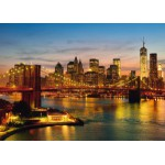 Puzzle  Schmidt-Spiele-58189 New York