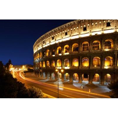 kolosseum bei nacht 1000 teile schmidt spiele puzzle