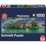 Puzzle  Schmidt-Spiele-58279 Blick auf Venedig