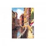 Puzzle  Schmidt-Spiele-58571 Sam Park - Venedig