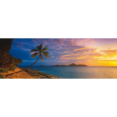 Puzzle Schmidt-Spiele-59288 Tokoriki Island Sunset