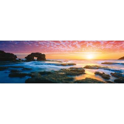 Puzzle Schmidt-Spiele-59289 Bridgewater Bay Sunset