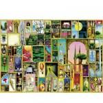 Puzzle  Schmidt-Spiele-59401 Einsichten