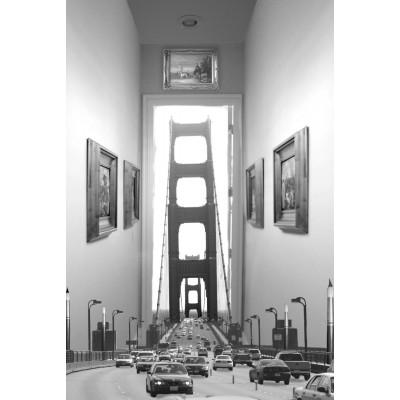 Puzzle Schmidt-Spiele-59506 Galeriefahrt
