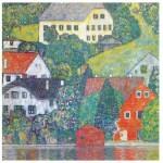 Puzzle   Gustav Klimt