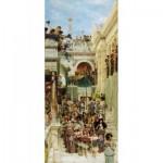Puzzle-Michele-Wilson-A224-900 Puzzle aus handgefertigten Holzteilen - Sir Lawrence Alma-Tadema