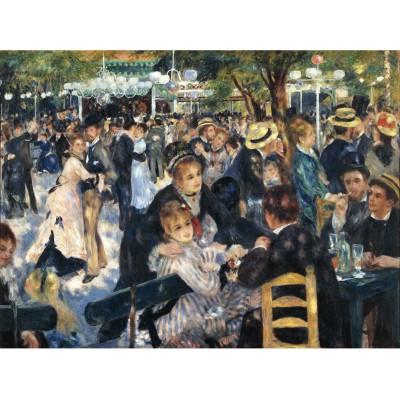 Puzzle-Michele-Wilson-A349-1800 Puzzle aus handgefertigten Holzteilen - Auguste Renoir