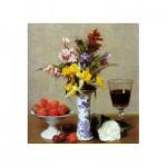 Puzzle  Puzzle-Michele-Wilson-A469-80 Fantin Latour